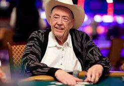 man money mission Doyle Brunson