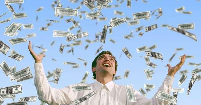 Miljonair worden met gokken: de winkans in kansspel