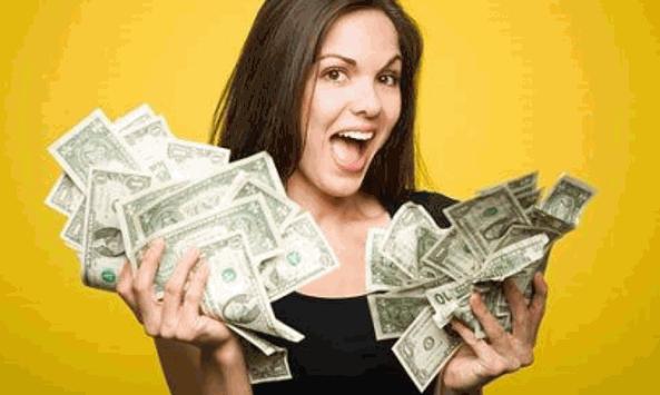 Lotto winnaars die hun fortuin kwijtraakten
