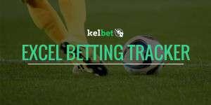 Download onze Excel betting tracker
