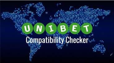 Is Unibet legaal in Nederland?