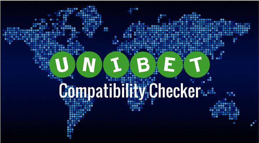 Is Unibet legaal in Nederland?