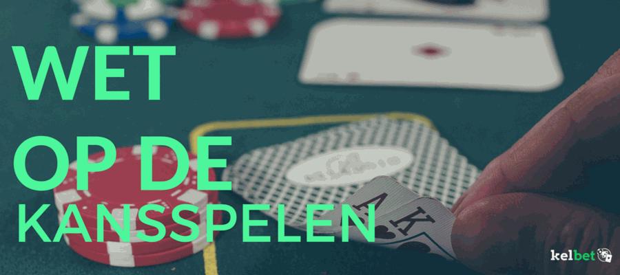 Wet op de kansspelen: het wettelijk kader rond gokken in Nederland
