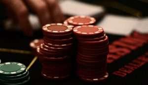 pokerchips