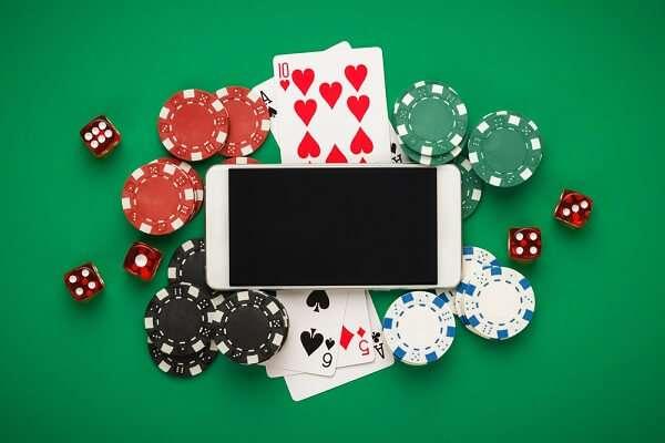 Casino Mobiele App