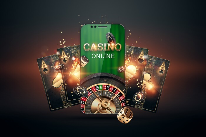Online Casino iDEAL Nederland