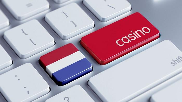 Holland Casino Betaling