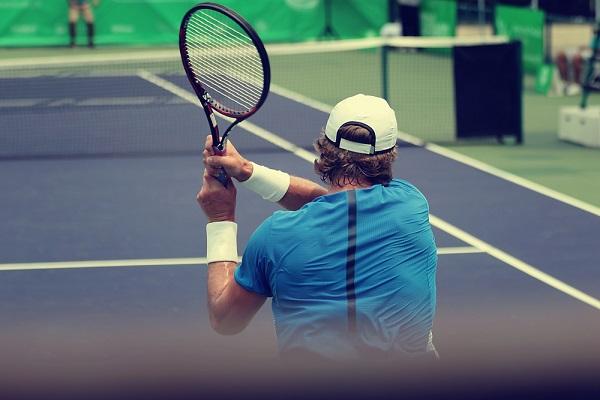 Tennis Wedden Tips