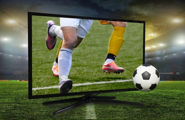 Voetbal Weddenschappen