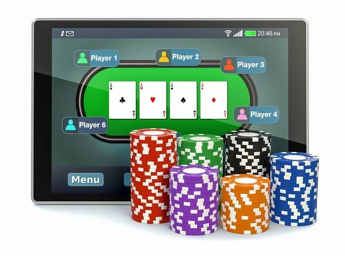 Een Account Aanmaken op Pokerstars