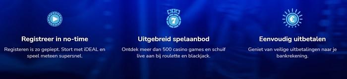 Batavia Casino Promotiecode